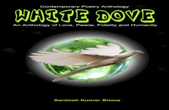 Santosh Kumar Biswa - WHITE DOVE