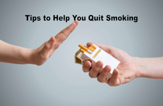 Tips to Help You Quit Smoking