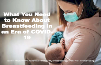 What You Need to Know About Breastfeeding in an Era of COVID-19