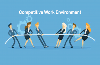Competitive Work Environment
