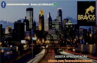 Conheça a Bravos Capital.