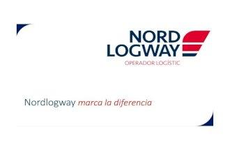 Nordlogway Servicios Logisticos