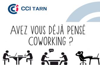 Avez-vous déjà pensé coworking ?
