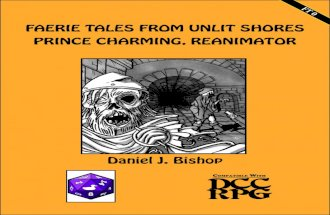 FAERIE TALES FROM UNLIT SHORES PRINCE CHARMING, Crawl Classics RPG/Modules/Third...· 2 Background