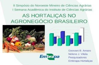 Palestra hortaliças agronegócio unaí 07 10 2016