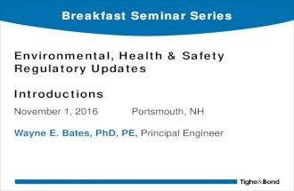 2016_EHS Seminar_Portsmouth NH slides