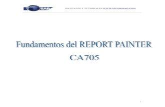 Report Painter by Mundosap