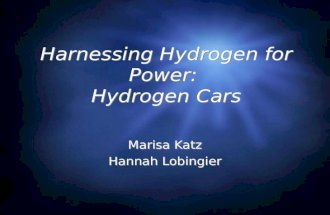Chem Mazda Presentation