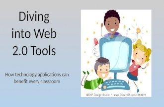 Archer web 2.0 presentation