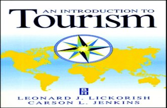 An Introduction to Tourism 0750619562