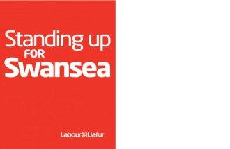 Swansea Labour Manifesto 2012