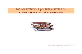 Projecte biblioteca