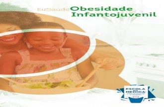 E-book EuSaúde - Obesidade Infanto