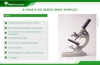A_vida_e_os_seres_mais_simpes_-_7º_ano_6ª_série-Ciên-Ok