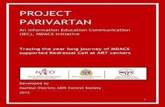 Project Parivartan