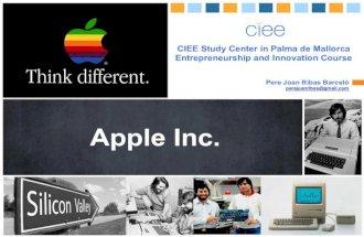 Apple 02 - Early Years