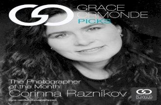 Corinna Raznikov