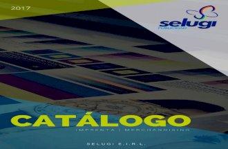 Catálogo Selugi - Temporada 2017