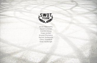 Audi - presented by SWOT Team