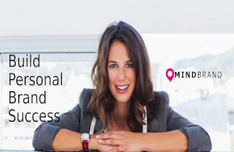 Mindbrand  - Build Your Personal Brand