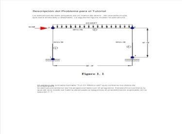 Manual Staad Pro V8i Espanol